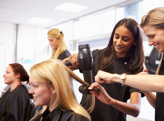 Saks Apprenticeships Courses