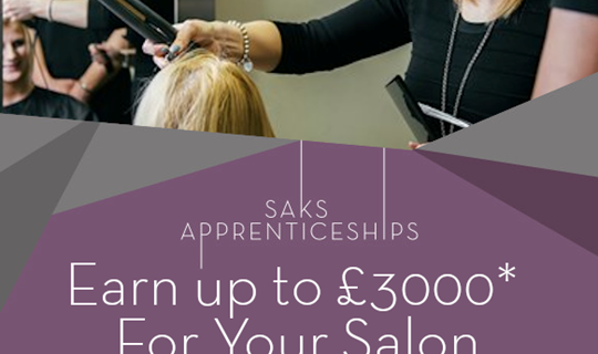 Fantastic New Government Incentives for Salons